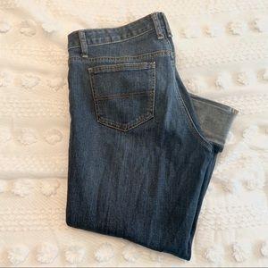 Tommy Hilfiger Cuffed Crop Jeans Capris